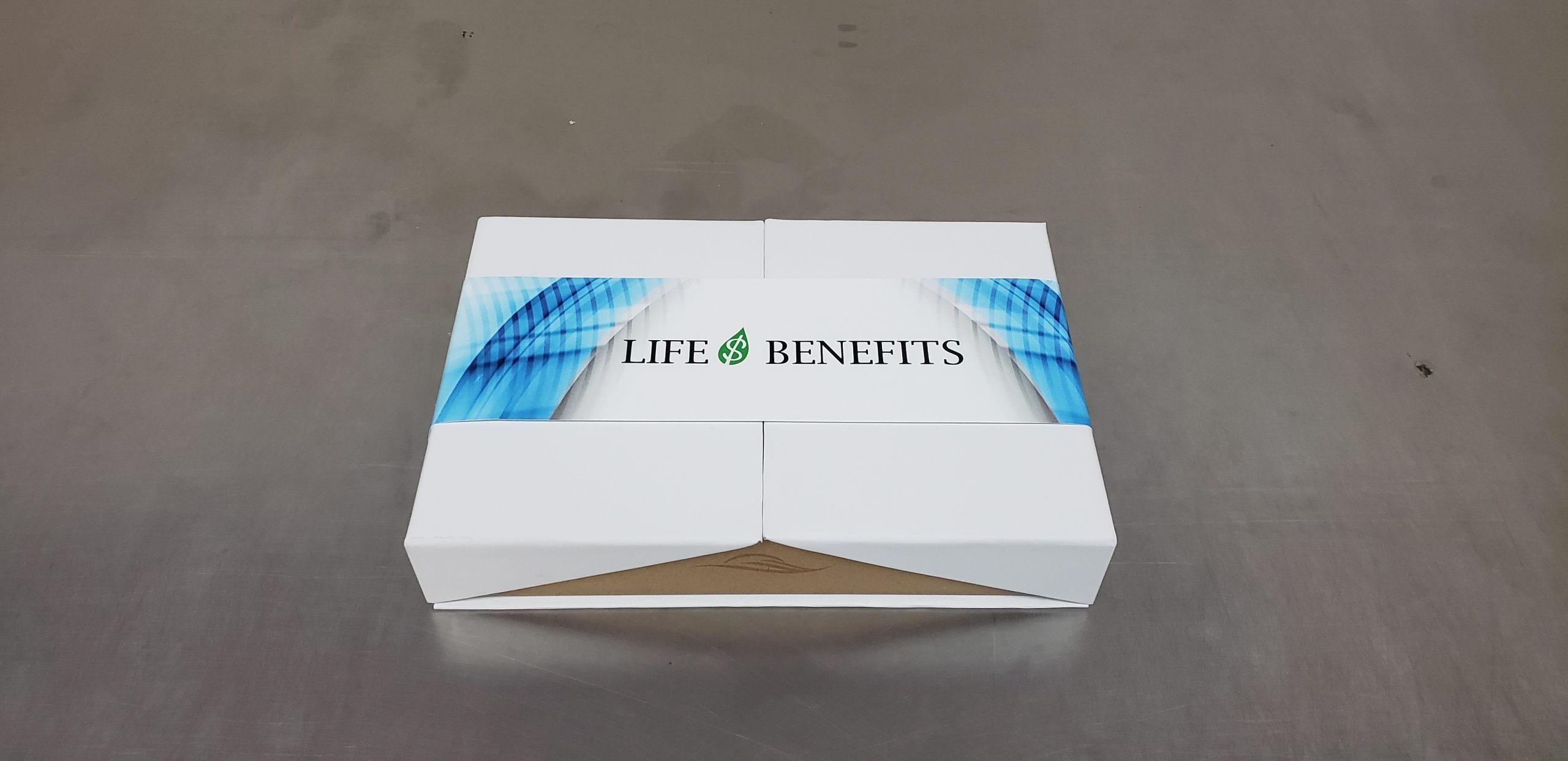 Life Benefits