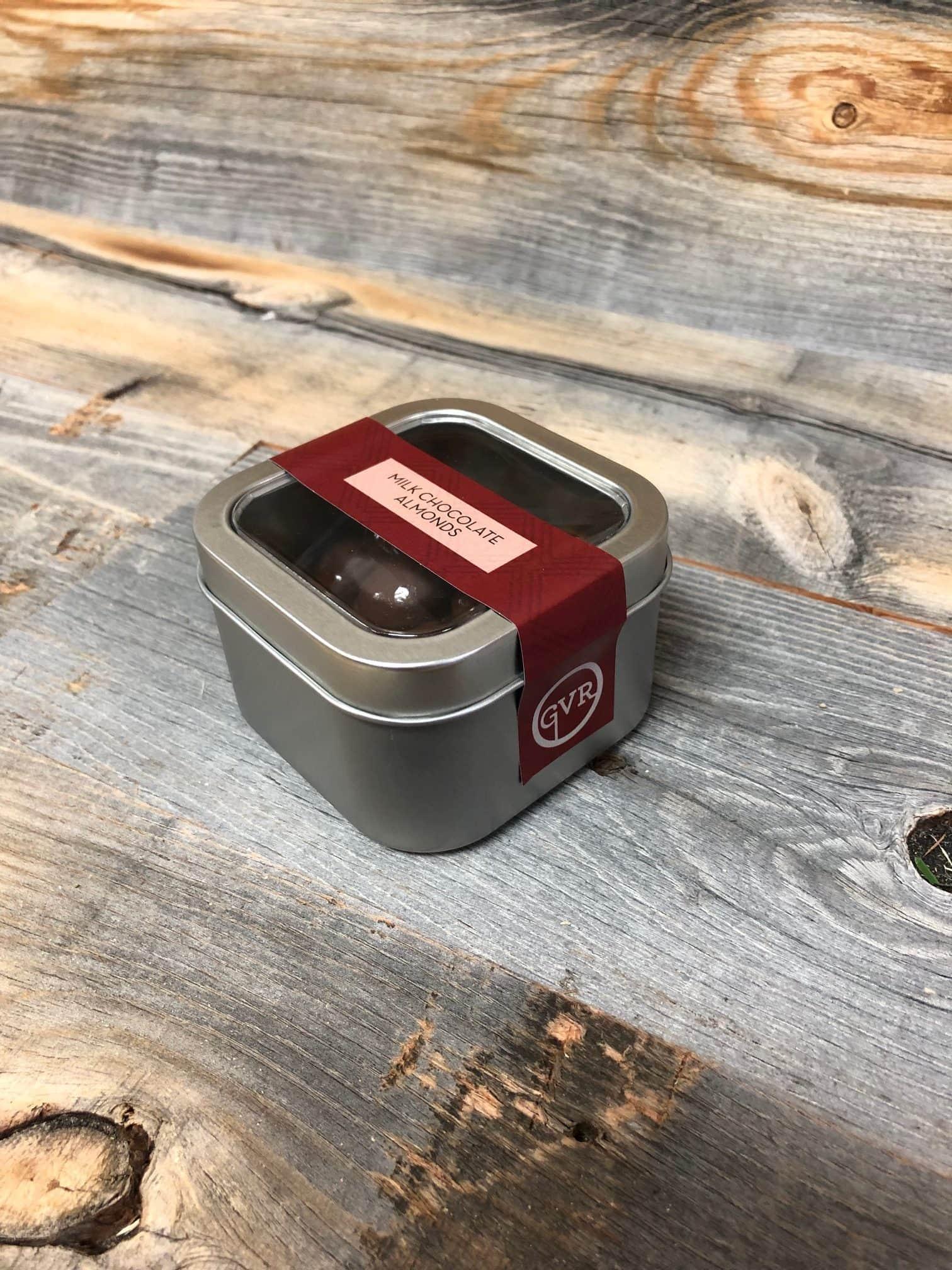 Minibar Snack Item